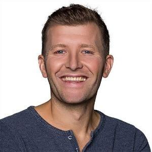 Speaker - Florian Sauer