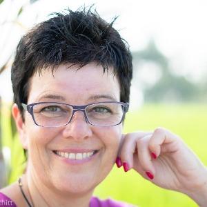 Speaker - Eva Nitschinger