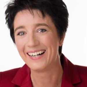 Speaker - Dr. Sabine Paul