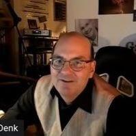 Speaker - Peter Denk