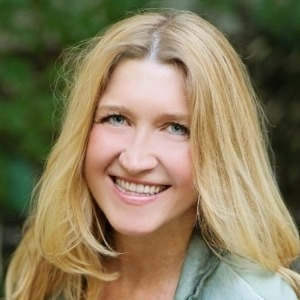 Speaker - Angelika Fischer